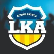 Stuttgart - Lka Longhorn