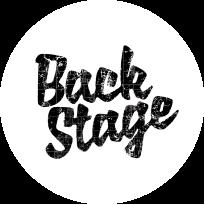 Varberg - Backstage