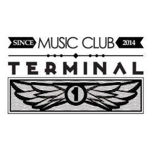 Club Terminal 1 - Sofia