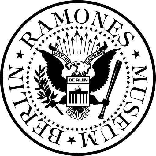 Ramones Museum, Bar & Cafe – Berlin